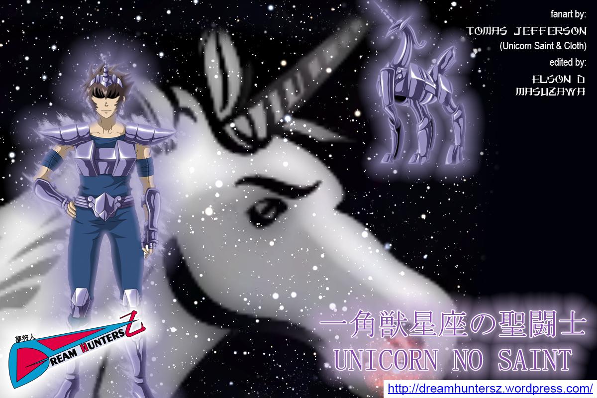 Unicorn no Saint